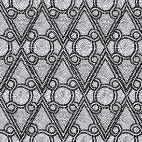 Daimond Mosaic