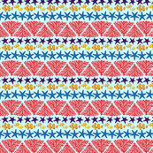 australianreef_pattern_starsclowncoral16X14