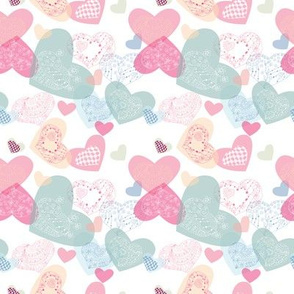 spring _hearts