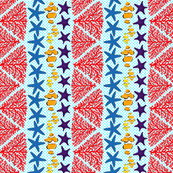 australianreef_pattern_starsclowncoral14X16