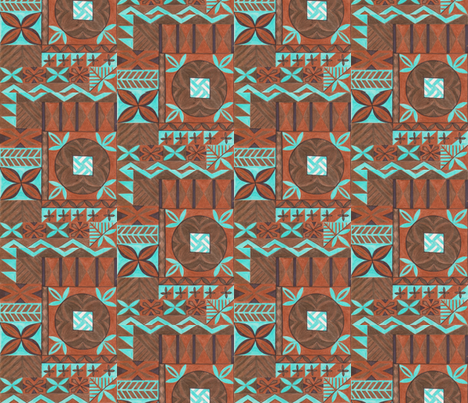 001 fabric by sophista-tiki on Spoonflower - custom fabric