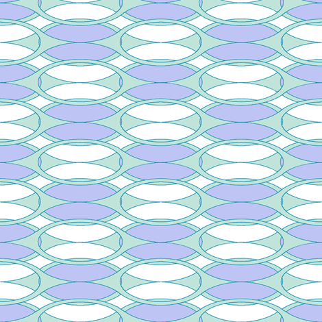 something in the air fabric by keweenawchris on Spoonflower - custom fabric