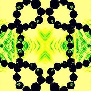 Disco beads - Jayde
