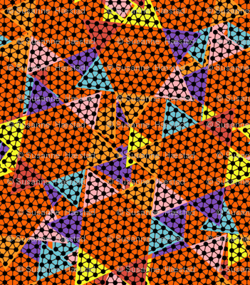 Chinese Checkers collage
