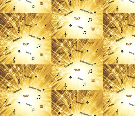katannrob's letterquilt fabric by katannrob on Spoonflower - custom fabric