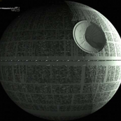 death star large