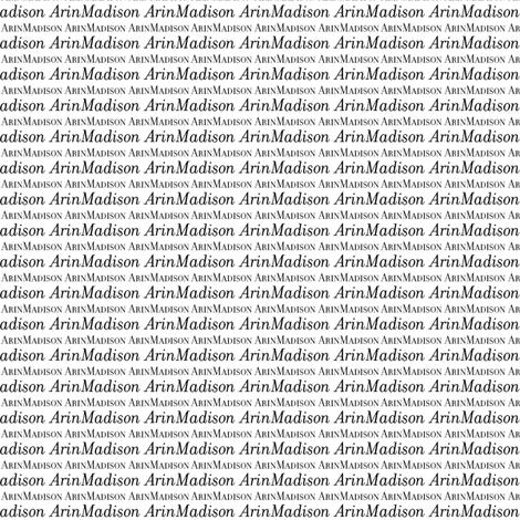 ArinMadison Sp'14 Brand 1 (Custom)