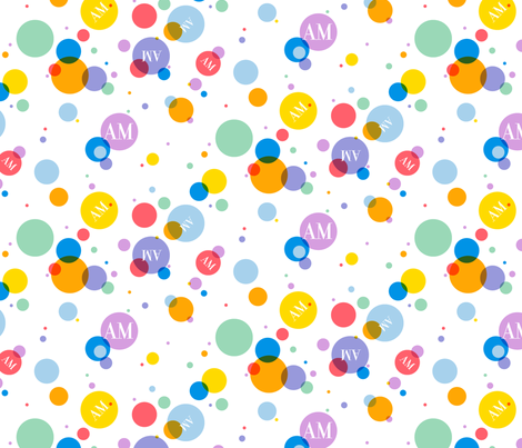 ArinMadison Sp'14 Bubbles (Custom)