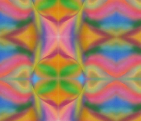 Colorflow fabric by charldia on Spoonflower - custom fabric