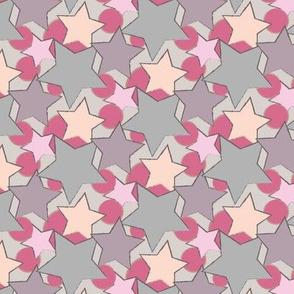 Scruffy Stars