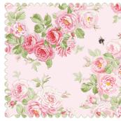 TeaTowelMAYDAY pink