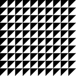 Triangle Squares