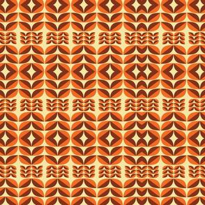 Retro-tiles