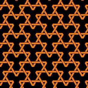 Beaver Triangles