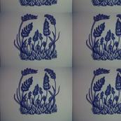 grape_hyacinth__vintage look moosecat