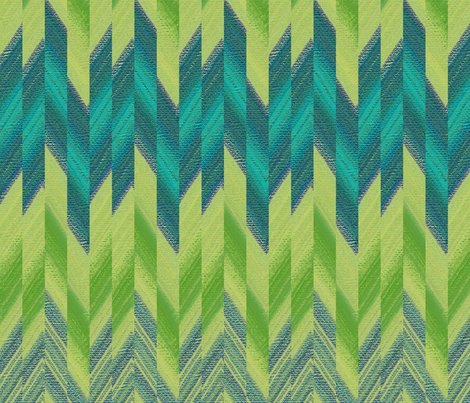 Chalk_chevron_green_brokenb_shop_preview