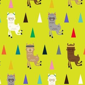 Alpacas! Alpacas! Alpacas!