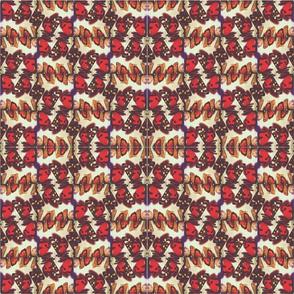 butterfly motif 2