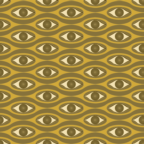 quietly fabric by keweenawchris on Spoonflower - custom fabric
