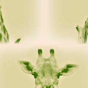 New Giraffe Day