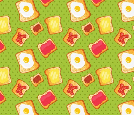 Toast_pattern.eps_shop_preview