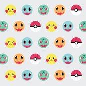 PokeDots - Starters (large)