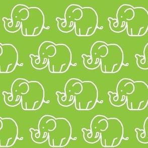 Elephant inc 4