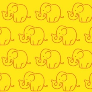 Elephant inc 3