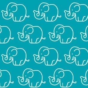 Elephant inc