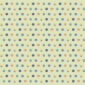 PokeDots - Grass (small)