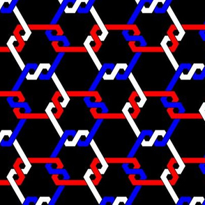 All-American Freeman Lattice