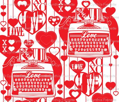 I Heart Paper Cut!