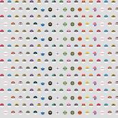PokaDots - Pokeballs (small)