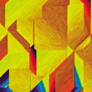 Cubism 8