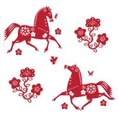 Rpapercut-horses-fabric-2color_shop_thumb