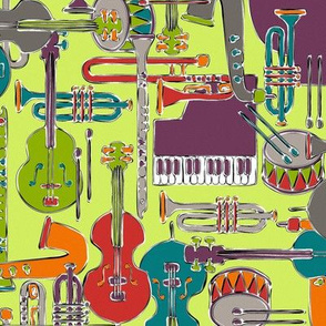 weave jazz multi