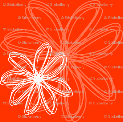 flower_burst_Orange