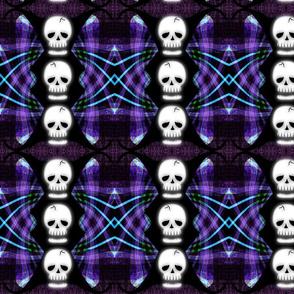 Skulltastic Neon