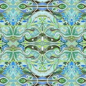 Give Me Paisley or Give Me Mint Ice Cream