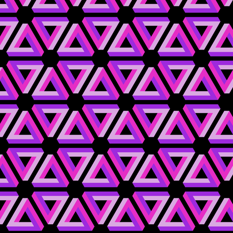 mad triangles