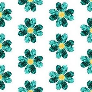 Aqua-Flower