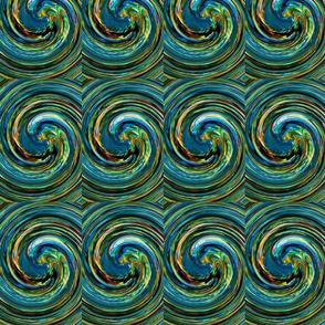 (bcF)OCEAN WAVE