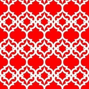 Baroque Red