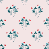 Shamrock Bouquet