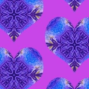 The Painted Heart