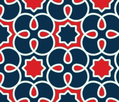 Graphic_loopy_4_pattern_blue_and_red_plus_shop_preview