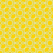 Graphic_loopy_4_pattern_yellow_quilting_scale_shop_thumb