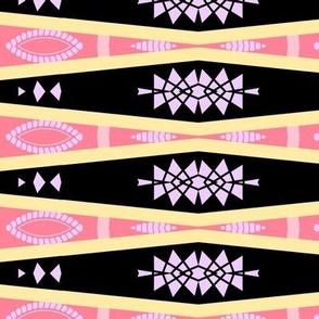 Distinctive Horizontal Stripe