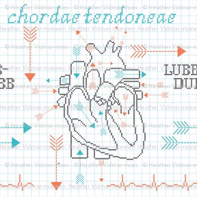Heart Strings Cardiology Sampler