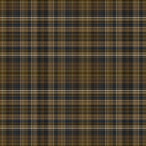 Ah-Choo Autumn Plaid